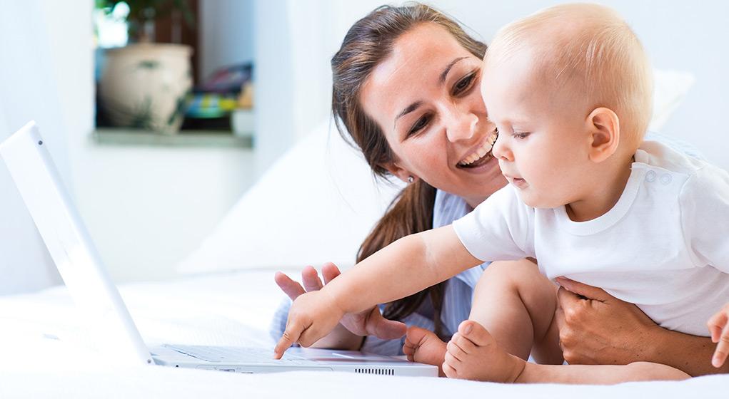 Devenez blogueur sur Bébé et moi !